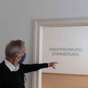 Ich glaub #heinzgappmayr war eine der ersten #Ausstellungen die ich aktiv #mitgekriegt hab... ...