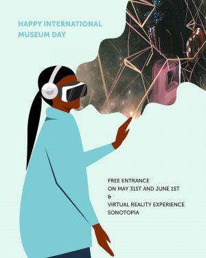 Am 31. Mai und 1. Juni gibt es zur Wiedereröffnung des Haus der Musik freien Eintritt. Das...