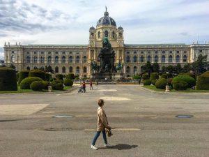 Роскошная Вена 🥰 Kunsthistorisches Museum Vienna