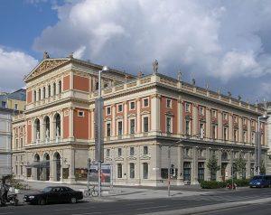 Kultur-Neustart: Der Wiener Musikverein öffnet seine Tore wieder für das Publikum. 🎵🎶🎵 Vorerst werden kleine Konzerte mit...