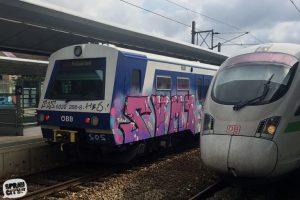 03.06.2020 - Wien Update (99 Photos) www.spraycity.at #spraycity #spraycityat #update #graffitiwien #wiengraffiti #graffitivienna #viennagraffiti #graffitiaustria #wien #vienna...