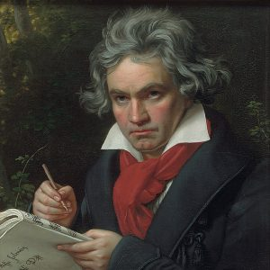 🎼🎼 HEUTE: Let's Talk about Beethoven, Teil 3 🎼🎼 . . . Beethoven durch die Jahreszeiten: In...