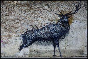 #daleast #graffiti #streetart #streetartphotography #vienna #wien