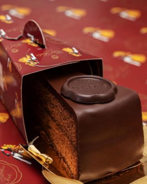 Enjoy the Original Sacher-Torte wherever you are: either at our Sacher Cafés in ...