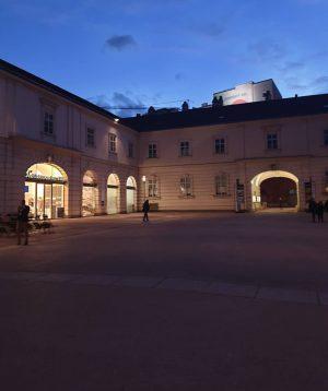 @mqwien __________ #Wien #Vienna Az W Architekturzentrum Wien