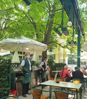 #viennanow Schweizerhaus Werbung/ unbezahlt _________________ #Wien #vienna #schweizerhaus Schweizerhaus