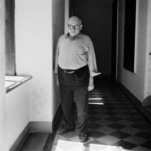 #onthisday Heute vor 20 Jahren starb Ernst Jandl in Wien. Vor zehn Jahren haben wir dem genialen...