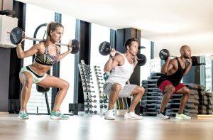 ☀️GEWINNSPIEL☀️ Wir verlosen 4x2 Tageskarten für dich und deinen Gym-Buddy in einem unseren exklusiven Fitnessclubs 👉 Verrate...