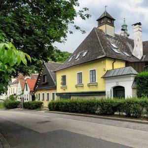 Austria 🇦🇹 Vienna 1190 Döbling Kahlenbergerdorf * #austria #österreich #австрия #visitaustria #vienna #wien #вена #viennanow #viennagoforit #visit_vienna...