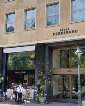 Schubertring Ob #wienergastrogutschein auch für @meisslundschadn gilt? Angeblich der beste Schnitzel in Wien 😉 _______________ #Gastronomie #Schnitzellove...