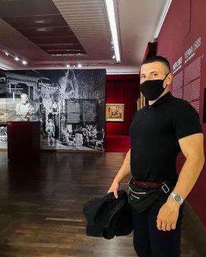 Hi Leopold Museum