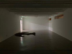 last opening. #johnakomfrah #michaelesmith #herwigkempinger #latergram #exhibition #opening #contemporaryart #modernart #viennasecession #friedrichstraße #innerestadt ...
