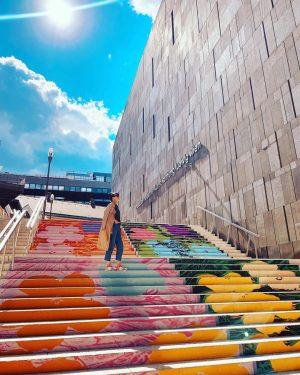 Arttrippin Vienna 🌠 #artlover #artcollector #artgallery #artmuseum #vienna #wien #mumok #museumsquartier #artenjoying #travelling ...