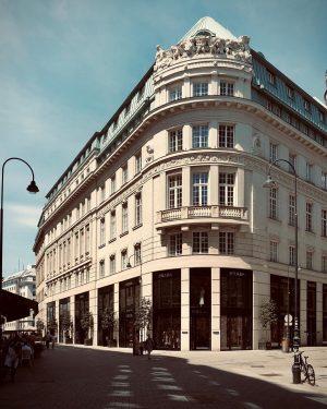 Wien - oh du schönes Wien 🤍 • • • #tb #tbt #Wien #Vienna #Austria #city #citytrip...