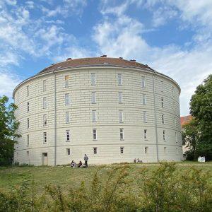 Der Narrenturm befindet sich im Akh und wurde 1784 als psychiatrische Klinik erbaut. Heute befindet sich in...