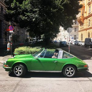 this car this color big love @porsche #targa #911 #911targa