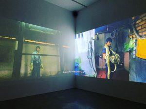 #kunsthallewien MQ – MuseumsQuartier Wien
