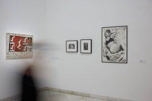 Dieses Wochenende ist die letzte Möglichkeit sich unsere Ausstellung THE CINDY SHERMAN EFFECT: ...