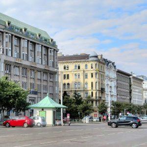 Austria 🇦🇹 Vienna 1060 Mariahilf Linke Wienzeile * #austria #österreich #австрия #visitaustria #vienna ...