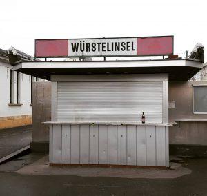 #würstelinsel #würstelstand #retrosign #vintagesign #lettering #typography #retro #vintage #signhunters #typehunter #signage #oldsign #leuchtreklame #reklame #neonsign #wien #vienna...
