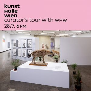 Register for our last guided tour spots tomorrow at 6 pm!  Join ...