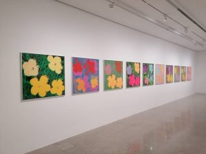 @mumok_vienna Misfitting Together #mumokvienna #misfittingtogether #andywarhol #exhibition #experiencingart #moderart #artinvienna #popart mumok - ...