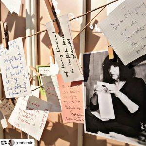Morgen öffnet das Literaturmuseum wieder! 🙌 Was für ein Glück – wo sonst würden wir die richtigen...