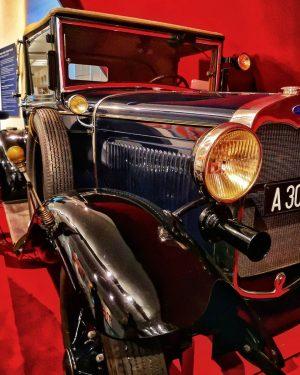 #bundesmuseencard #technischesmuseumwien #tmvienna #museumlovers #technology #technologyrocks #vintagecars #ford #forda #albanberg . Ford A, ...