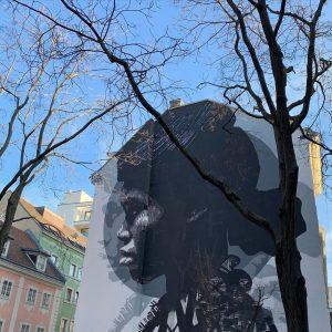250K. #250K #themother #huariu #callelibre #streetart #urbanart #mural #murals #fassade #facade #kirchberggasse #spittelberg #neubau #wienliebe #wienmalanders #faltersbestofvienna...