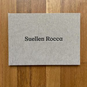 One of the most beautiful new books I've received in some time. #SuellenRocca, ...