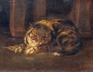 Happy #InternationalCatDay 😻 When we see the masterpieces in our Picture Gallery through your eyes, we sometimes...