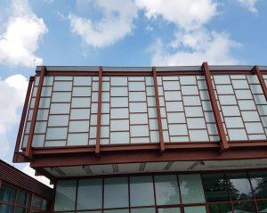 Karl Schwanzer. Architekt. #belvedere21 #wien #vienna #vienne #sky #architektur #architecture Belvedere 21