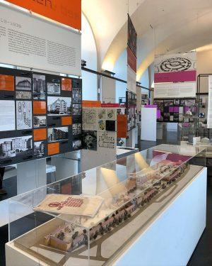 The Architekturzentrum Wien (Az W) is an architecture museum in Vienna, in the ...