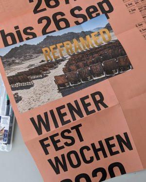 Am 26. August starten die @wienerfestwochen . Am 12. September sind sie bei ...