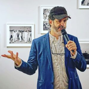 Last WE to see Alec Soth' Photography is a Language at Kunst Haus ...