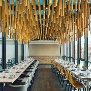 Plane Dein Event im Herzen des Museumsquartieres im CAFÉ LEOPOLD /// ob Firmen-Event, Präsentation, Pressekonferenz, Geburtstagsfeier, Abschlussparty,...