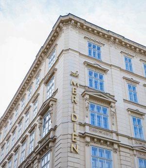 Discover Vienna with us. 💫 ⠀⠀⠀⠀⠀⠀⠀⠀⠀⠀⠀⠀⠀⠀⠀⠀⠀⠀⠀⠀⠀⠀⠀⠀⠀⠀⠀⠀⠀⠀⠀⠀⠀⠀⠀⠀⠀⠀ #LeMeridienVienna #LeMeridien #MHPHotels #LeMeridienHotels #vienna #visitvienna #vienna_austria ...