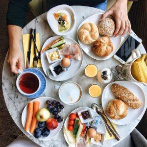 🚨 WIN WIN WIN 🚨 BREAKFAST AND BRUNCH WEEK 1/7 🥞 Aufgepasst liebe Foodies! Diese Woche präsentieren...