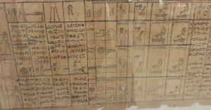 #papyrusmuseum Музей папирусов 🍀🍀🍀 Древние амулеты и несколько книг мёртвых. 💀💀💀 #travel #vienna2020 #книгамертвых Papyrusmuseum der Österreichischen...