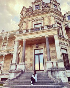 ❦ Wien Museum Hermesvilla