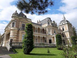 #fotobojanschnabl #gründerzeit #historismus #villa Wien Museum Hermesvilla