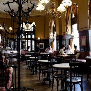 #cafesperl #wien Café Sperl