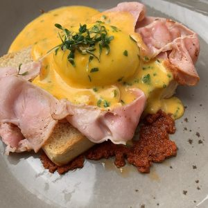 #eggbenedict #eingedicht The Guesthouse Vienna