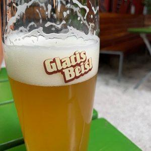 #glacisbeisl #wien #wienerschnitzel Glacis Beisl