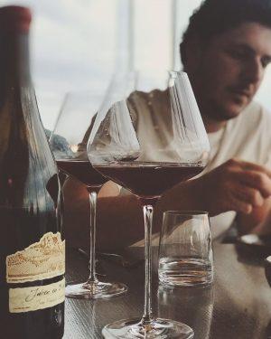 🍷In Vino Rafitas🍷#onefinenight #julienenbillat #cotesdujura SO/ VIENNA