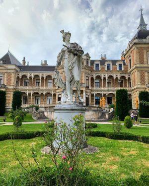 #wien #viena #hermesvilla #sisi #hermes #villa #museum #park #adascrie #travel #blog #travelblog Wien ...