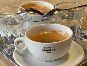 #cafe #hawelka #wien #vienna #austria #coffee #coffeelover #verlängerter Café Hawelka