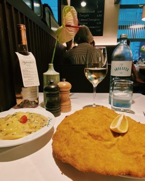 for schnitzel my nitzel🍽 … HOLY SCHNITZEL you should check out my vienna ...