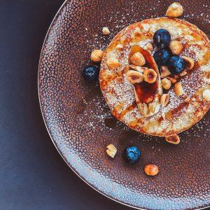 Viennese pancakes 🥞 SO/ VIENNA