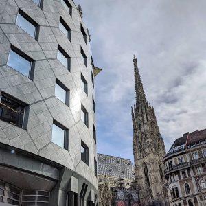 #TGIF Vienna 🇦🇹♥️ #ViennaWaitsForYou 🤩 /checkvienna.com/ #checkvienna #vienna #wien #austria #trip #vacation #urlaub #igersvienna #igersaustria #city #citytrip...
